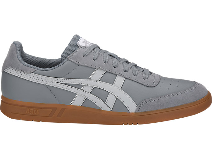 Right side view of GEL-VICKKA TRS, STONE GREY/MID GREY