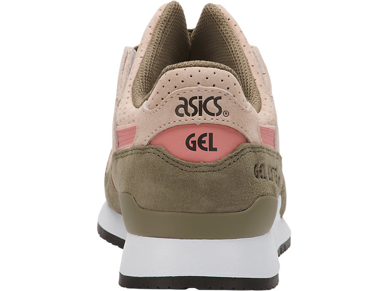 GEL-Lyte III Amberlight/Rose Dawn 25 BK