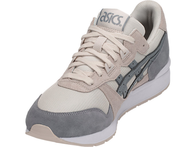 Front Left view of GEL-LYTE, BIRCH/STONE GREY
