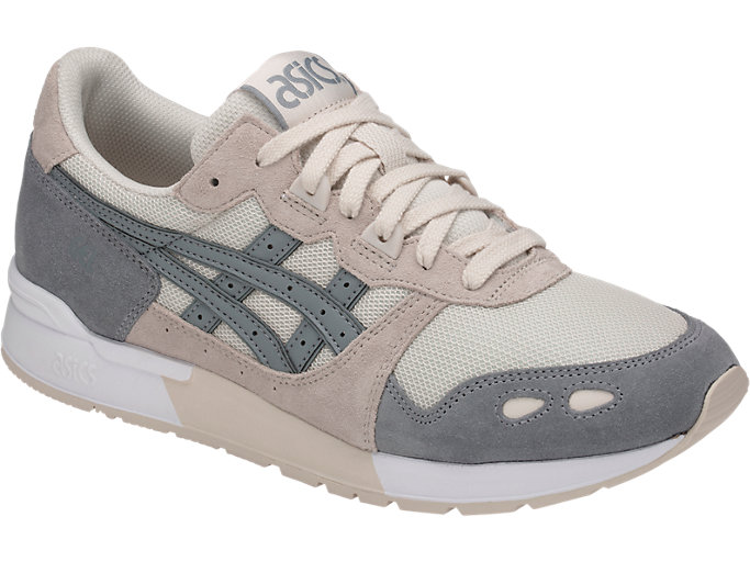 Front Right view of GEL-LYTE, BIRCH/STONE GREY