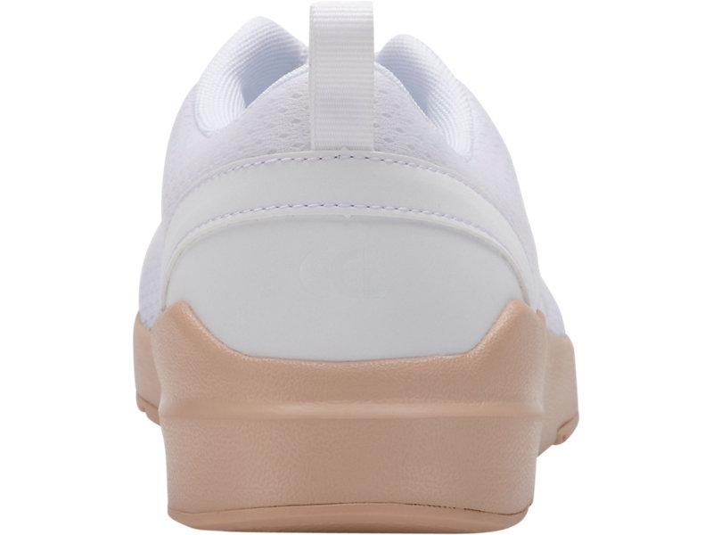 GEL-Lyte Komachi Strap White/White 25 BK