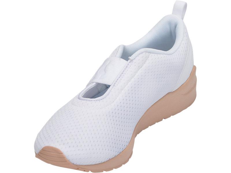 GEL-Lyte Komachi Strap White/White 13 FL