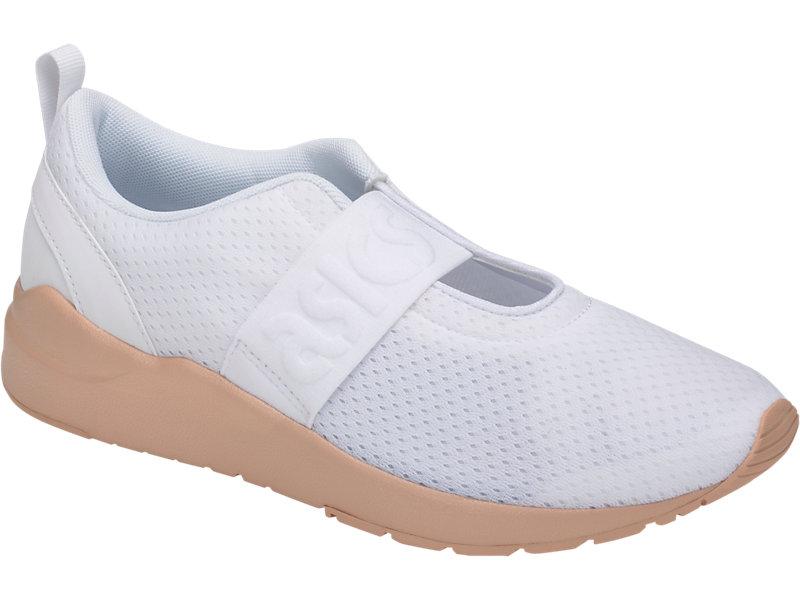 GEL-Lyte Komachi Strap WHITE/WHITE 5 FR