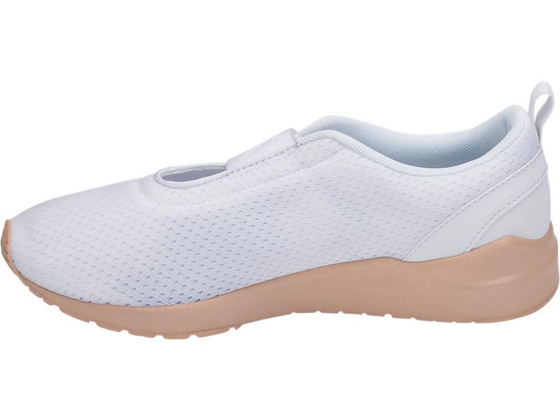 GEL-Lyte Komachi Strap White/White 9 FR