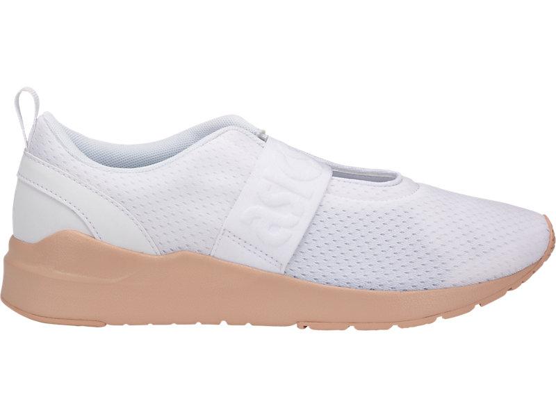 GEL-Lyte Komachi Strap White/White 1 RT