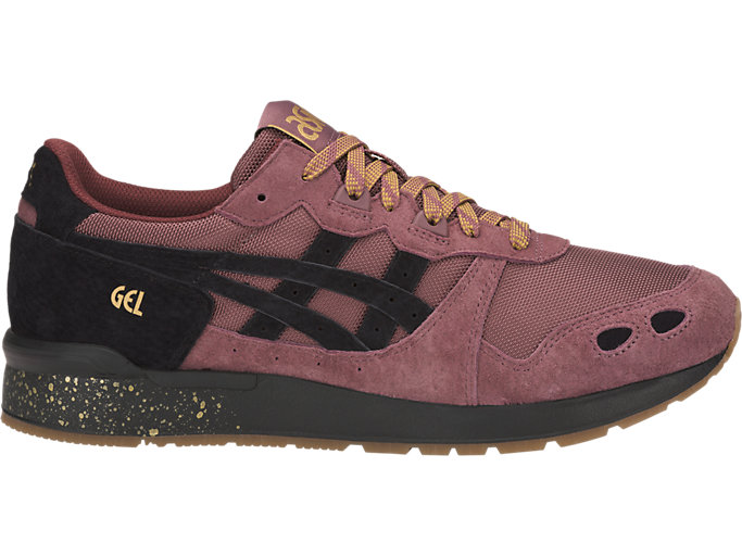 brand new a2a86 fb6e1 GEL-LYTE | Men | ROSE TAUPE/BLACK | Men's Sneakers | ASICS ...