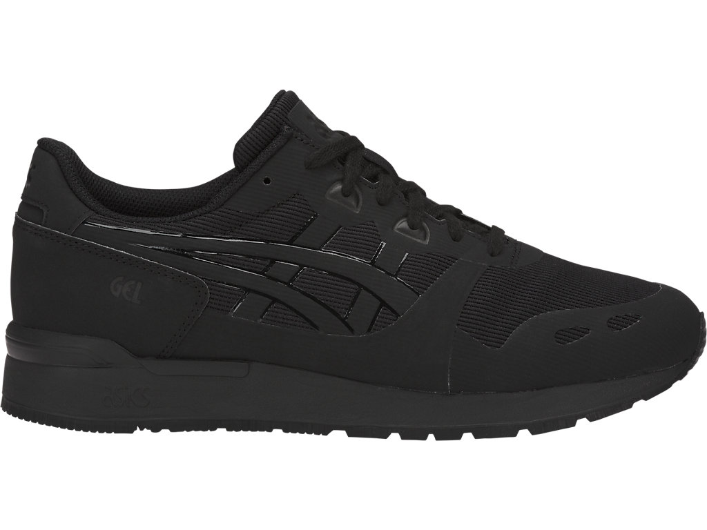 9cdadc8b38 GEL-LYTE NS | Men | BLACK/BLACK | Zapatillas | ASICS Tiger