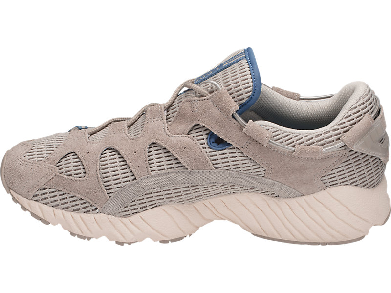 GEL-MAI FEATHER GREY/FEATHER GREY 9 FR