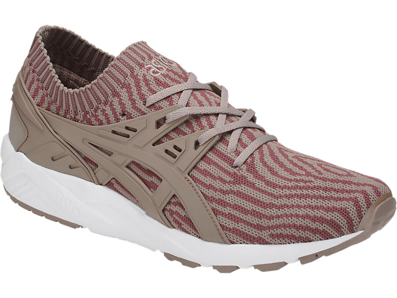 GEL-Kayano Trainer Knit Rose Taupe/Moon Rock 5 FR