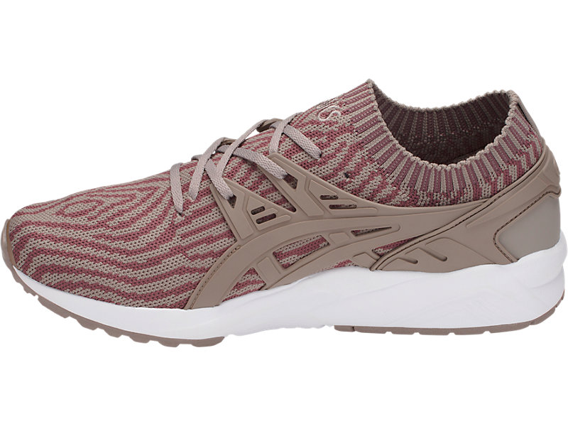 GEL-Kayano Trainer Knit Rose Taupe/Moon Rock 9 FR