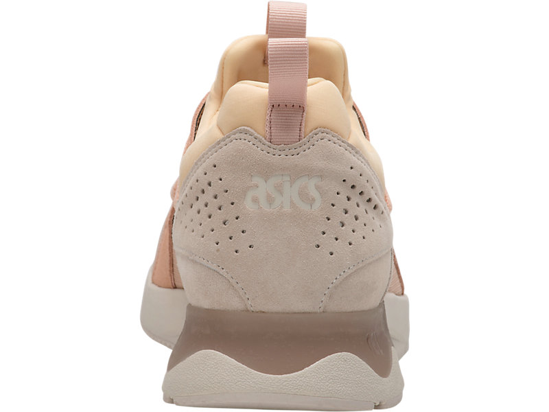 GEL-LYTE V SANZE AMBERLIGHT/BIRCH 25 BK