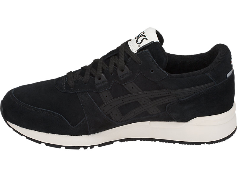 GEL-LYTE BLACK/BLACK 9 FR