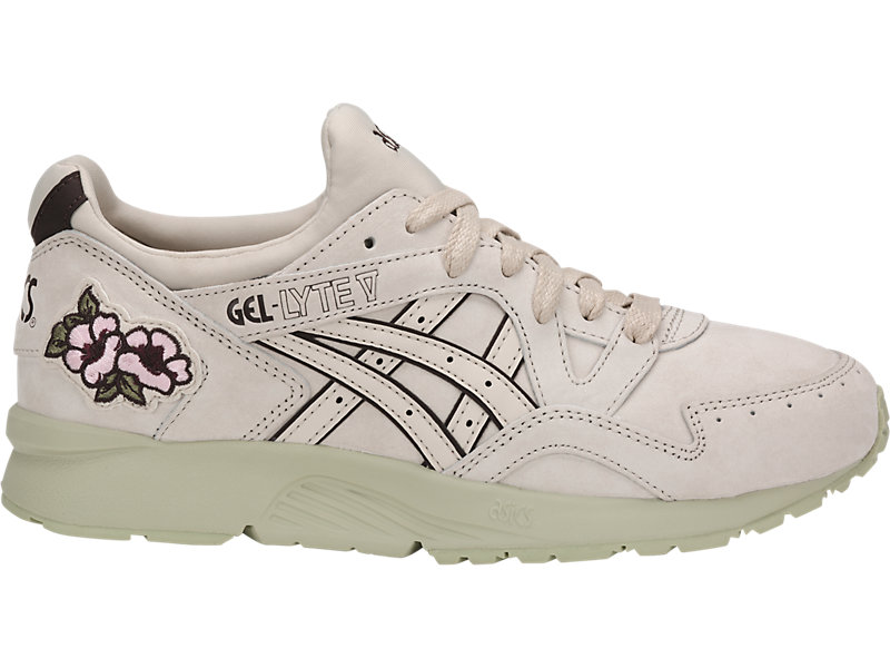 asics gel lyte v test