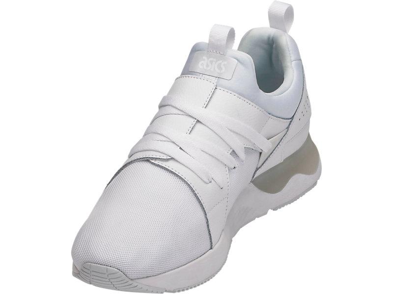 GEL-LYTE V SANZE WHITE/WHITE 13 FL