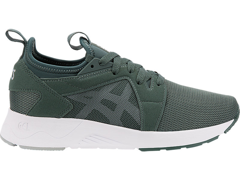 GEL-Lyte V RB Dark Forest/Mid Grey 1 RT