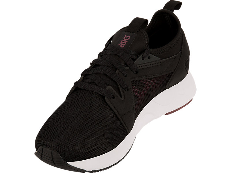 GEL-LYTE V RB BLACK/ROSE TAUPE 13 FL