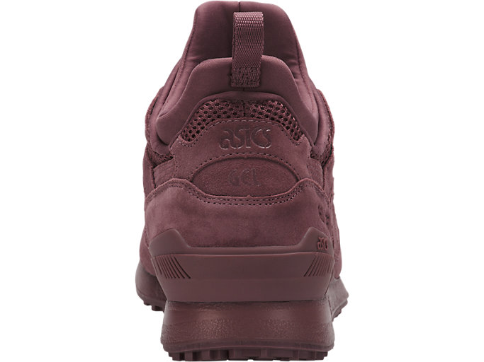 Back view of GEL-LYTE MT, ROSE TAUPE/ROSE TAUPE