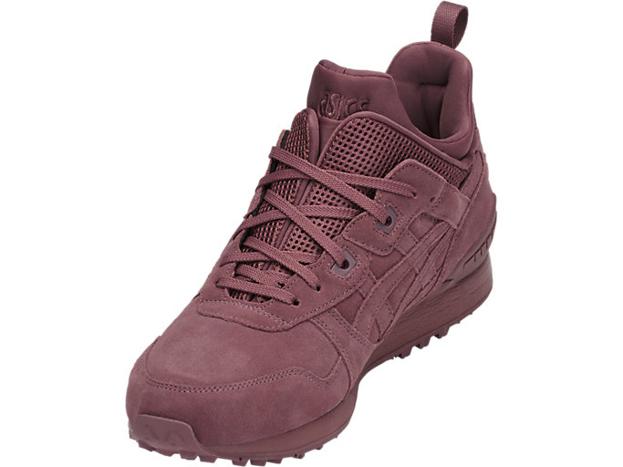 Front Left view of GEL-LYTE MT, ROSE TAUPE/ROSE TAUPE