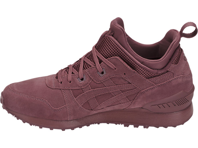 Left side view of GEL-LYTE MT, ROSE TAUPE/ROSE TAUPE