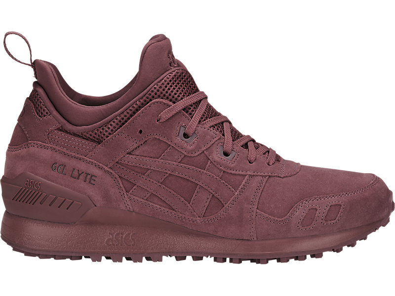 GEL-Lyte MT Rose Taupe/Rose Taupe 1 RT