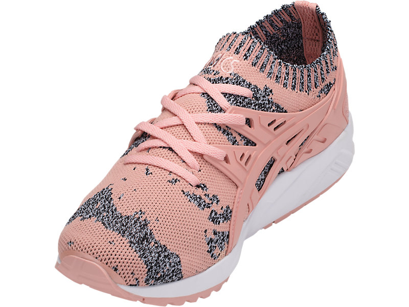 GEL-Kayano Trainer Knit Coral Cloud/Coral Cloud 13 FL