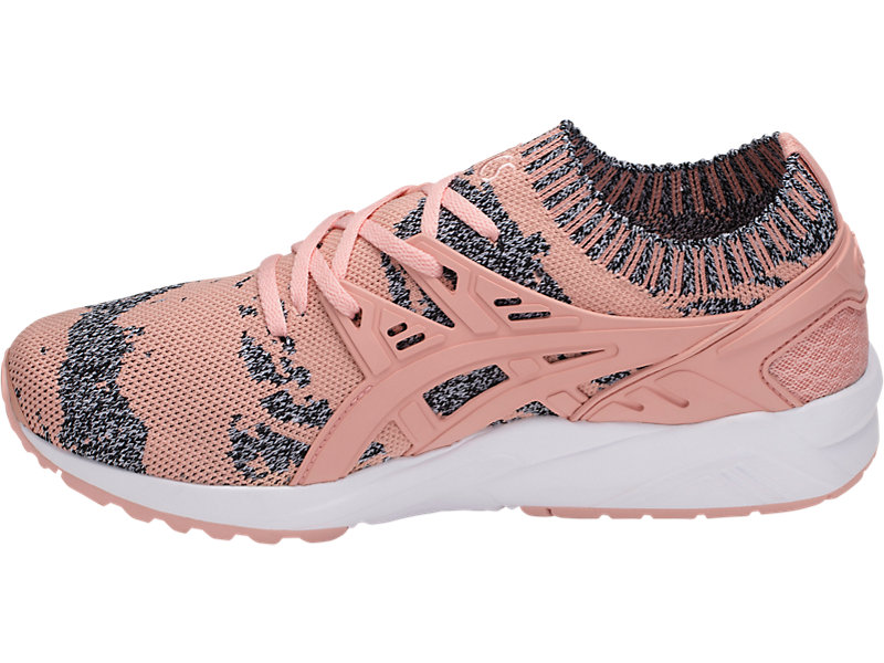 GEL-Kayano Trainer Knit Coral Cloud/Coral Cloud 9 FR