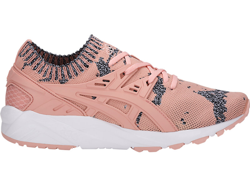 GEL-Kayano Trainer Knit Coral Cloud/Coral Cloud 1 RT