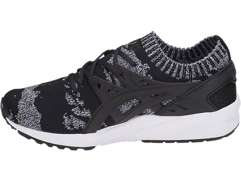 GEL-Kayano Trainer Knit Black/Black 9 FR