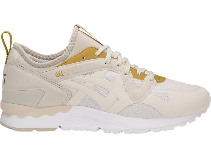 Right side view of GEL-LYTE V NS, BIRCH/BIRCH