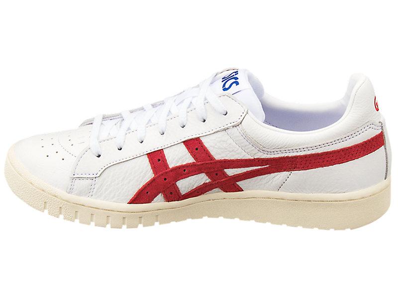 GEL-PTG WHITE/HAUTE RED 9 FR