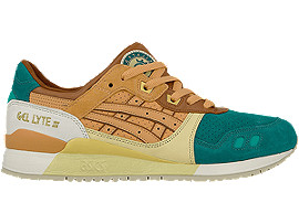 GEL-LYTE III X 24 Kilates