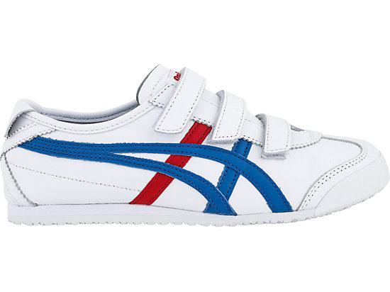 designer fashion 50158 ec08e MEXICO 66 BAJA | MEN | WHITE/BLUE | Onitsuka Tiger Indonesia