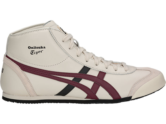 promo code a2ab4 6bfb6 MEXICO Mid Runner | Unisex | OATMEAL/PORT ROYAL | Onitsuka ...
