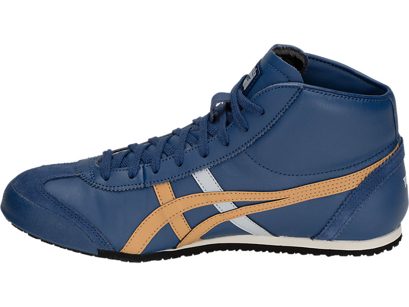 MEXICO MID RUNNER MIDNIGHT BLUE/CARAVAN 9 FR
