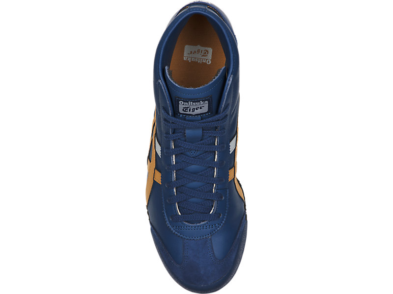 MEXICO MID RUNNER MIDNIGHT BLUE/CARAVAN 21 TP