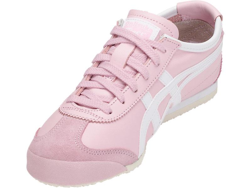 Mexico 66 Parfait Pink/White 13 FL