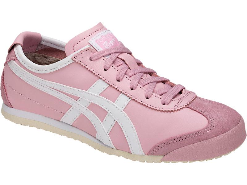 Mexico 66 Parfait Pink/White 5 FR