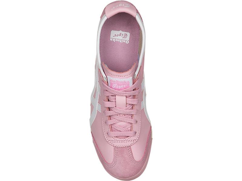 Mexico 66 Parfait Pink/White 21 TP