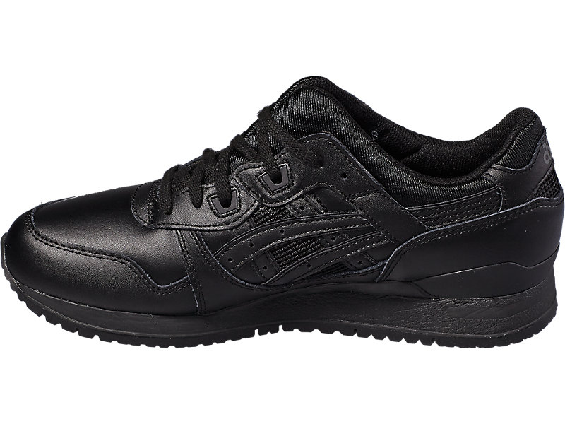 GEL-LYTE III BLACK/BLACK 9