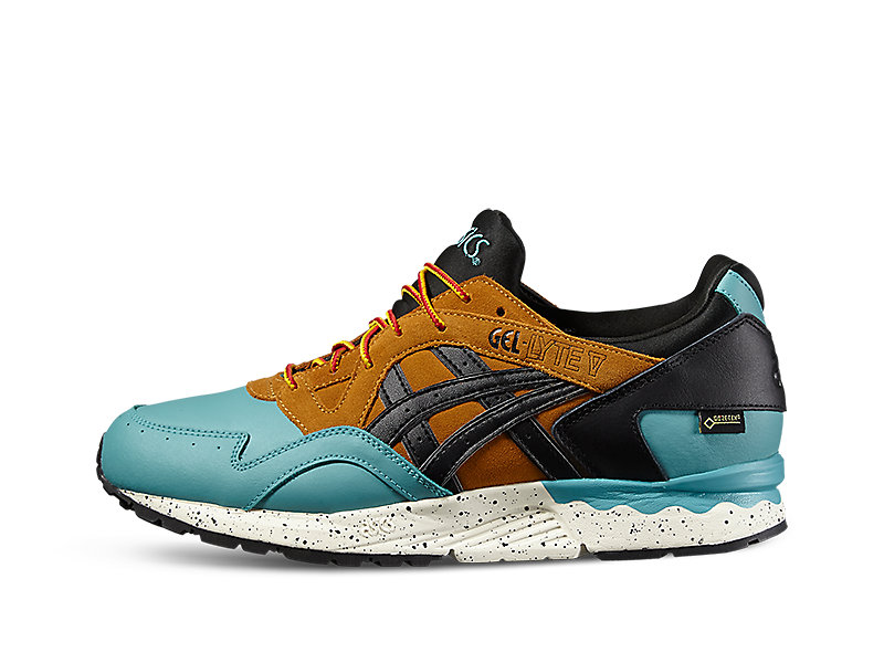 GEL-LYTE V KINGFISHER / BLACK 1
