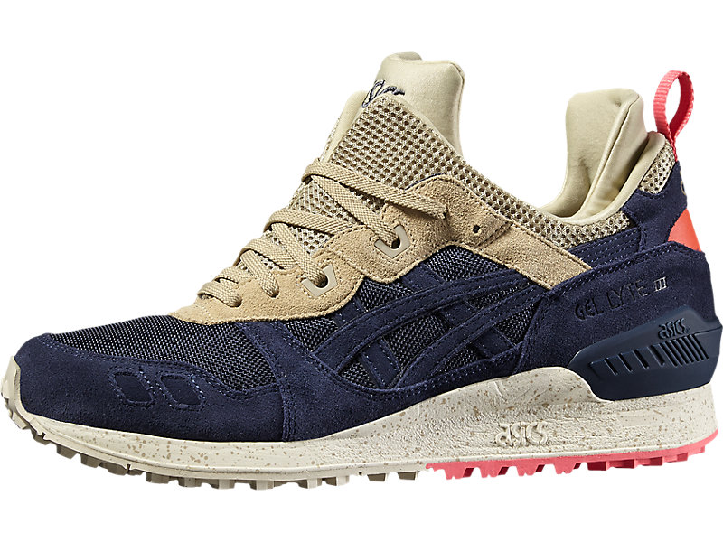 GEL-LYTE MT INDIA INK/INDIA INK 1 RT