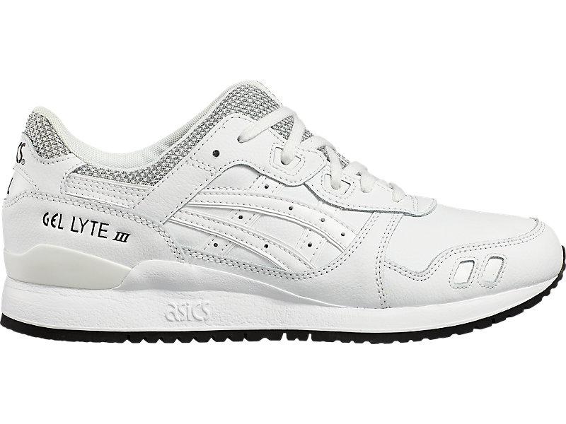 GEL-LYTE III WHITE/WHITE 1 RT