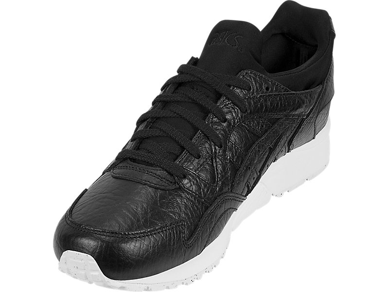 GEL-Lyte V Black/Black 13 FL