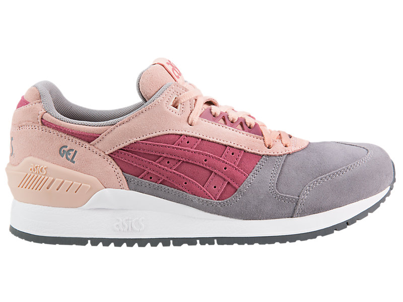 GEL-Respector Mauve Wood/Mauve Wood 1 RT