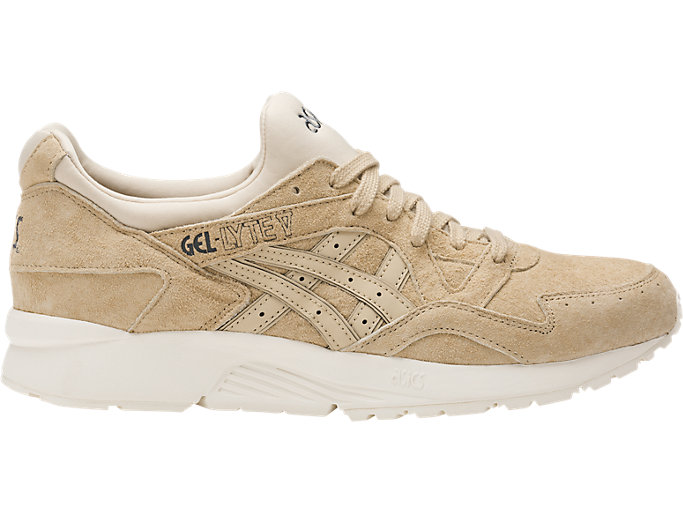 Right side view of GEL-LYTE V, TAOS TAUPE/TAOS TAUPE