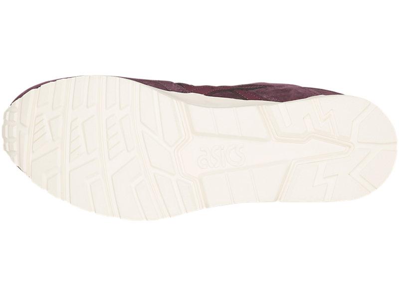 GEL-Lyte V Eggplant/Eggplant 17 BT