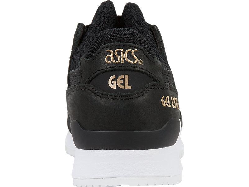 GEL-LYTE III BLACK/BLACK 25 BK