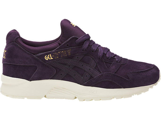 Right side view of GEL-LYTE V, MYSTERIOSO/MYSTERIOSO