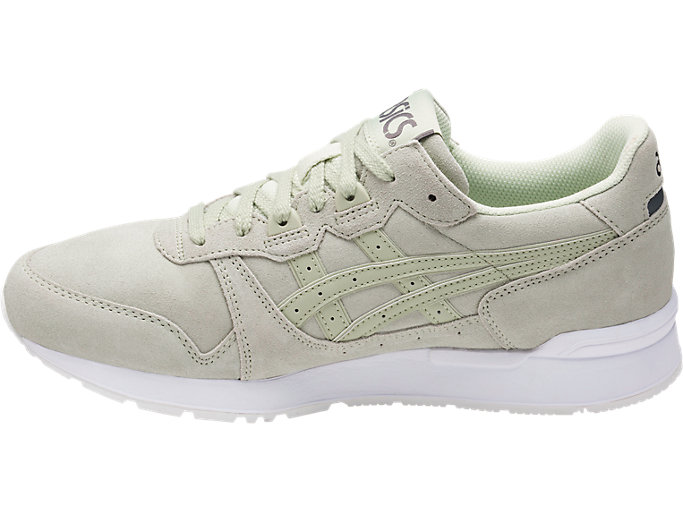 Left side view of GEL-LYTE, SWAMP/SWAMP