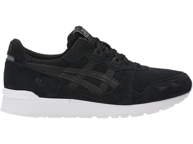asics tiger aaron black